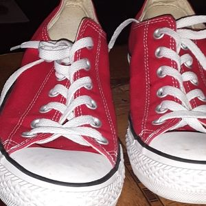 Converse Shoes - Sneakers.